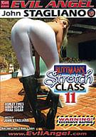 Stretch Class 11