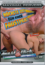 Faust-Dick 19: Zwischen Den Beinen