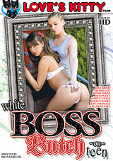White Boss Butch On Teens