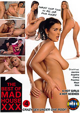 The Best Of Mad House XXX 4