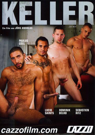 Keller Cover Front