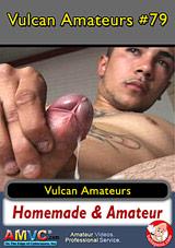 Vulcan Amateurs 79