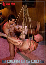 Bound Gods: Phenix And Luke