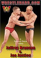 Jeffrey Branson V. Joe Justice