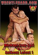 Michael Troy-Zozi V. Anthony Lafont