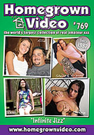 Homegrown Video 769: Infinite Jizz