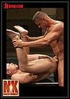 Naked Kombat: Ethan Vs Tyler