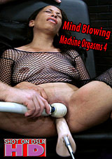 Mind Blowing Machine Orgasms 4