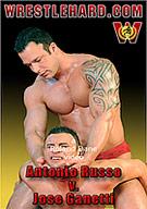 Antonio Russo V. Jose Ganetti