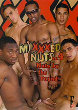 Mixxxed Nuts 4: Nuts By The Pound