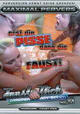 Faust-Dick 21: Zwischen Den Beinen