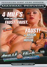 Faust-Dick 18: Zwischen Den Beinen
