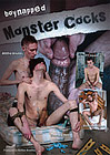 Boynapped 2: Monster Cocks