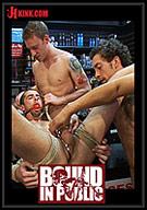 Bound In Public: Tristan Jaxx And Jake Steel