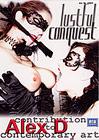 Lustful Conquest