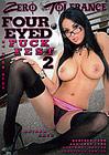 Four Eyed Fuck Fest 2