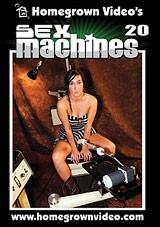 Sex Machines 20