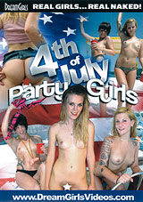 4th Of July Party Girls
