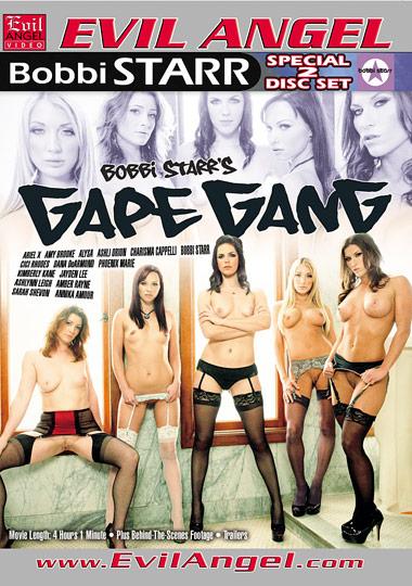 Gape Gang cover
