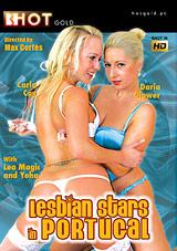 Lesbian Stars In Portugal