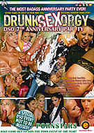 Drunk Sex Orgy: DSO 7th Anniversary Party
