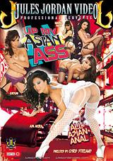 Up My Asian Ass