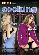 Cooking With The Sex Machine
