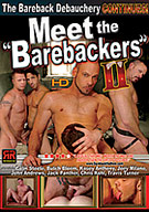 Meet The Barebackers 2