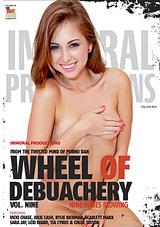 Wheel Of Debauchery 9