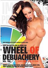 Wheel Of Debauchery 10