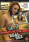 Caught In The Act: Real Sex