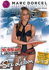Russian Institute Lesson 17: Sex Lesson