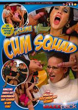 Cum Squad