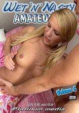 Wet 'N' Nasty Amateurs 6