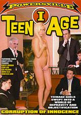 I Teen Age