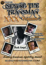 Buck Angel's Sexing The Transman XXX 2
