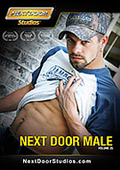 Next Door Male 25