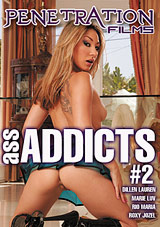 Ass Addicts 2