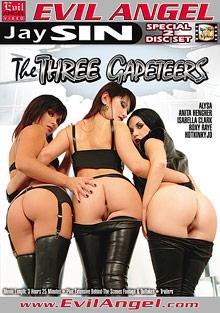 The Three Gapeteers adult gallery