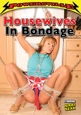 Housewives In Bondage: Nikki Sexx
