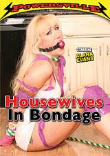 Housewives In Bondage: Alana Evans