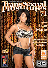 Transsexual Prostitutes 71