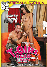 T-Girl Rear Entry 7