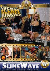 Slime Wave 9: Sperm Junkies