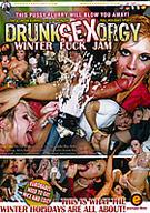 Drunk Sex Orgy: Winter Fuck Jam