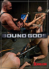 Bound Gods Live Shoot: Van Darkholme, Josh West, Leo Forte And Josh Slyman