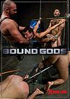 Bound Gods Live Shoot: Van Darkholme, Josh West, Leo Forte And Josh Slyman
