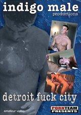Detroit Fuck City