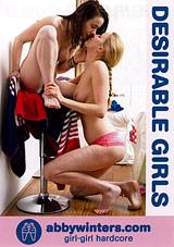 Girl-Girl Hardcore: Desirable Girls