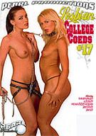 Lesbian College Coeds 17